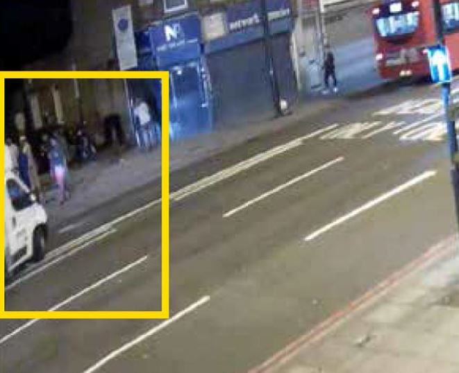 Man convicted for Finsbury Park terror attack