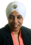 Inderpal Kaur-Singh photo