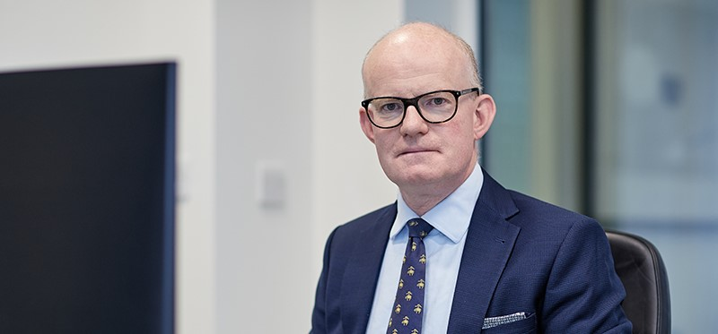 Max Hill QC, Director of Public Prosecutions