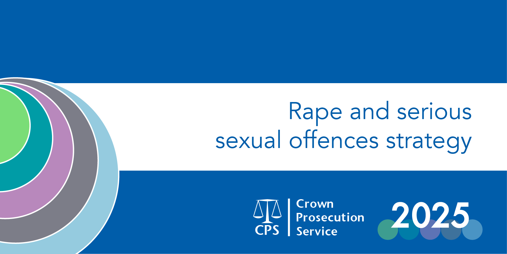 Rape and Serious Sexual Offences strategy image
